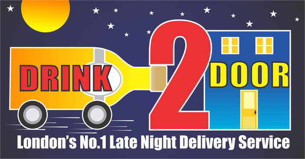 Drink2Door Late Night Alcohol Delivery London